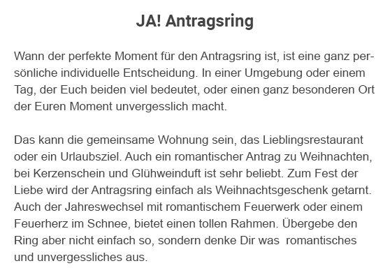 Antragsring im Raum 71638 Ludwigsburg