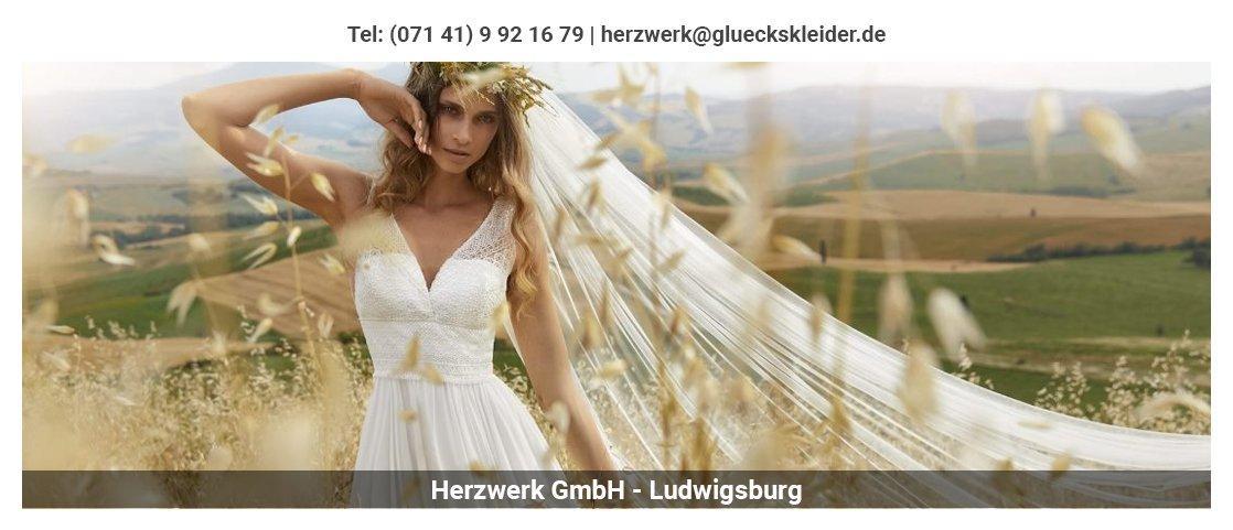 Brautkleider Ludwigsburg - Herzwerk GmbH: Eheringe ...